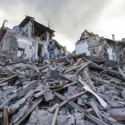 σεισμοι οδηγιες φυσικες καταστροφες
