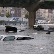 πλημμύρες οδηγίες