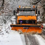 Σε κατάσταση έκτακτης ανάγκης περιοχές στους νομούς Κιλκίς και Σερρών