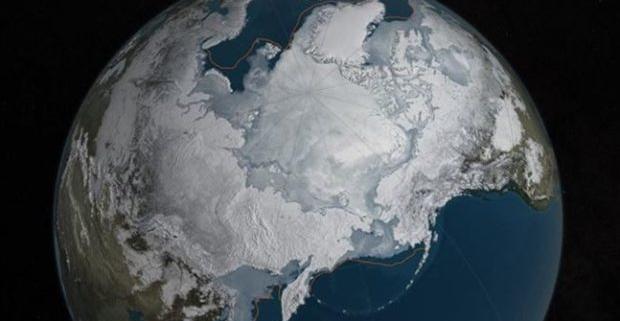 κλιματικη αλλαγη παγοι
