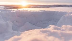 """Αρκτική: Φωτιές """"ζόμπι"""" φοβούνται οι επιστήμονες"""