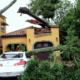 Η τροπική καταιγίδα Κριστόμπαλ σαρώνει την Λουιζιάνα
