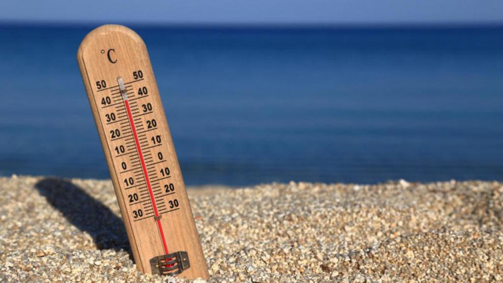 Υψηλές θερμοκρασίες στην χώρα: Πρόγνωση καιρού 29-30/7/2020