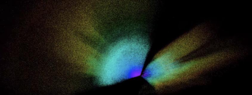 Ο χάρτης που αποτυπώνει 11 δισ. ιστορίας και περιλαμβάνει 2 εκατ. γαλαξίες(video)