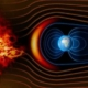 Η NASA παρακολουθεί μια ανωμαλία τεραστίων διαστάσεων στο μαγνητικό πεδίο της Γης
