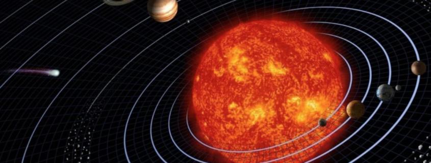 Ήλιος : Δείτε πόσο μικρός είναι σε μέγεθος σε σχέση με άλλα αστέρια «γίγαντες» – Βίντεο