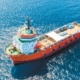 Θεσσαλονίκη: Το «Typhoon» θα καθαρίσει τον Θερμαϊκό -Υπερσύγχρονο πλοίο 72 μέτρων