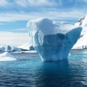 Συγκλονιστικά στοιχεία για το λιώσιμο των πάγων στην Αρκτική