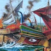 Η Μετεωρολογία γράφει Ιστορία