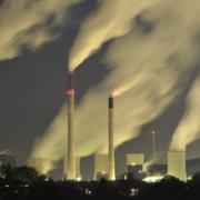 Θλιβερό ρεκόρ για την παγκόσμια μέτρηση διοξειδίου του άνθρακα τον Μάιο παρά την πανδημία