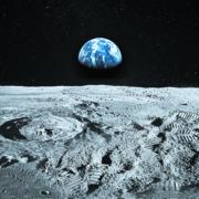 Η «υδάτινη» Σελήνη εφαλτήριο για την εξερεύνηση του Αρη