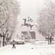 χιονιάς 1999 δεκέμβριος θεσσαλονίκη