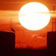 Το 2020 «ανακηρύσσεται» στη δεύτερη πιο ζεστή χρονιά στα παγκόσμια χρονικά