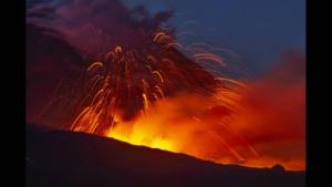 Παρακολουθούμε ζωντανά την νέα έκρηξη του ηφαιστείου Αίτνα