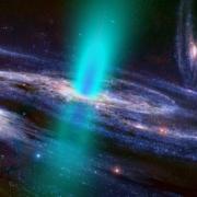 Εντοπίστηκε το πιο μακρινό κβάζαρ. Μαύρη τρύπα στο κέντρο του.