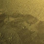 NASA: Εντυπωσιακές εικόνες από τα πρώτα μέτρα του Perseverance στον Άρη